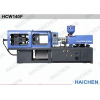 Wholesale Automatic High Speed Precision Injection Molding Machine With 190rpm Screw Pressure from china suppliers