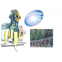 Quality Razor Barbed Wire Machine for sale