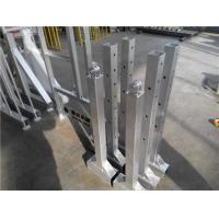 Wholesale 1.5kw 500kg Suspended Scaffolding Window Cleanning with 2 Sections from china suppliers