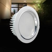 Wholesale LED Downlight White Series 5W/10W/15W/22W from china suppliers
