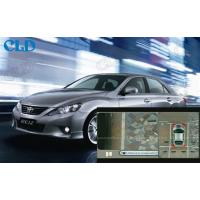 Wholesale REIZ Infrared Night Vision Dvr Parking Assistant System Around View monitor, HD Cameras from china suppliers