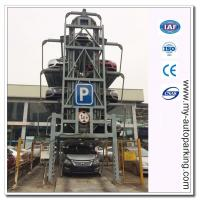 Wholesale Vertical Rotary Car Stack Parking Equipment from china suppliers
