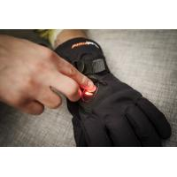 Wholesale 2800mAh 3 levels adjustable temperature  Electrically  Heated Gloves Warm Gloves from china suppliers