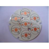 Wholesale Single Layer Metal Core PCB Prototype , LED PCB Board Suppliers for Street Lights from china suppliers