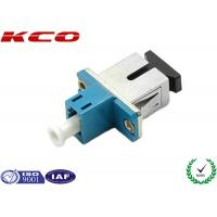 Wholesale Hybrid Fiber Optic Adapter SC UPC - LC UPC or LC - SC Fiber To The Home from china suppliers