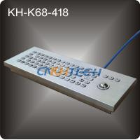 Wholesale Desktop computer metal keyboard from china suppliers