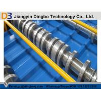 Wholesale Roof Tile Steel Roll Forming Machinery from china suppliers