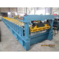 Quality High Speed Roll Forming Machine with European standard Lifetime Service for sale