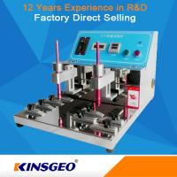 Wholesale Stainless Steel Rubber Testing Machine Washing Color Fastness Testing KJ-339A from china suppliers