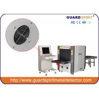 Wholesale Conveyor X Ray Inspection System Tunnel 650mm * 500mm , Airport Luggage X Ray from china suppliers
