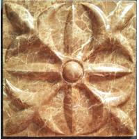 Wholesale Fire Retardant Marble Outdoor 3D Wall Covering Hanging 3D Wall Decor Panels from china suppliers