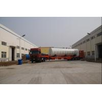 Wholesale Carbon Steel Bitumen Tank Container For Asphalt  Heavy Oil Storage And Heating from china suppliers