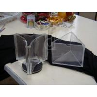 Wholesale Restaurant Acrylic Menu Holder from china suppliers