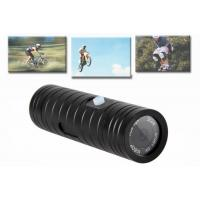 Wholesale Mini Alloy HD Extreme Sports Action Camera / Digital Video Cameras with USB2.0 Port from china suppliers