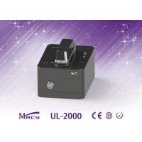 Wholesale Laboratory Spectrophotometer Cuvette Optical Distance 10mm/5mm/2mm/1mm from china suppliers