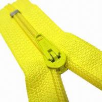 Wholesale No.5 Zipper/Slider, Made of Nylon from china suppliers