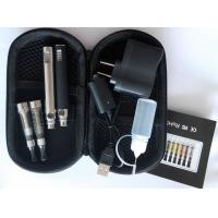 Wholesale Vapor E-cigarette Starter Kit Variable Voltage Batteries With 1.6ml CE5 Clearomizer from china suppliers