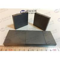 Wholesale Silicon Carbide Boron Carbide SiC B4C NIJ IIIA & NIJ III Bulletproof Inserts And Panels from china suppliers