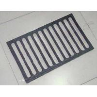 Wholesale Iron casting grids from china suppliers