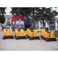 Wholesale warehouse street sweeping machine from china suppliers