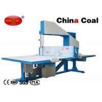 Wholesale ECMT-109 110 Manual Vertical Foam Cutting Machine cnc vertical blade foam cutting machine from china suppliers
