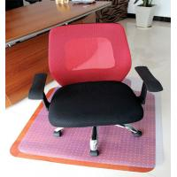 Wholesale Safety Non Studded PVC Wood Floor Chair Mat Custom Anti Fatigue Mats from china suppliers
