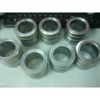 Wholesale Customized Prototype CNC Machining Metal Rapid Prototyping from china suppliers