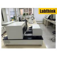 Wholesale Labthink Package Testing Equipment Film Free Shrink Tester 130 Mm X 15 Mm from china suppliers