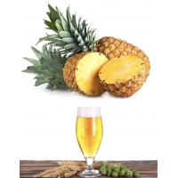 Buy cheap Bromelain for beer and beverage clarification, food additives from wholesalers