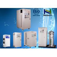 Quality Sterilization Disinfection O3 Ozone Generator For Tap Water / Drinking Water 50G for sale