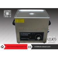 Wholesale Professional Ultrasonic Cleaners Stainless Steel Ultrasonic Washer from china suppliers