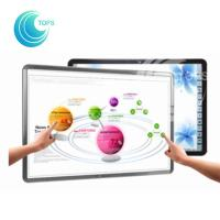 Wholesale Good Display Effect Infrared Touch Screen Kit , Anti Glare Screen Ir Multi Touch Frame from china suppliers