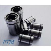 Wholesale linear bearing linear ball bearing linear motion bearing LM6UU LM8UU LM10UU lm12uu from china suppliers