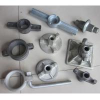 Quality Formwork accessories, wing nut, tie-rod, washer plate, water stop for sale