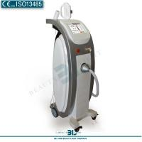 Quality IPL Beauty Equipment Vertical Type Multifunctional IPL And RF Machine for sale