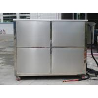 Buy cheap 28 Khz 304 Stainless Steel Ultrasonic Cleaning Tank For Heat Exchangers Cleaning from wholesalers