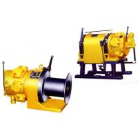 Wholesale 10 T Pneumatic Winch from china suppliers