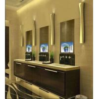 Wholesale Magic Mirror Wifi Touch LCD Advertising Player 3G Lcd Screen from china suppliers