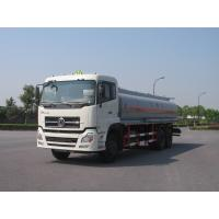 Wholesale Fuel Oil tank truck Dongfeng Chassis 18.5cbm (6x4) 251 - 350hp Diesel from china suppliers