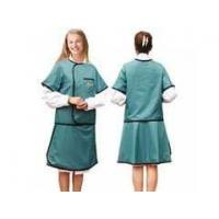 Wholesale X Ray Medical Lead Apron , 0.50mmpb Radiology Lead Aprons from china suppliers