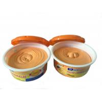 Quality 235G Rf100  Kitchen Cleaning  Dishwashing Paste With Orange Fragrance To Pananma for sale