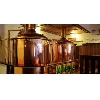 Wholesale 3000L Engineers available to serve overseas microbrewery equipment from china suppliers