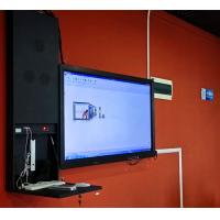 Quality 55 inch high resolution led whiteboard infrared touch led interactive whiteboard for school education for sale