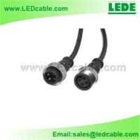 Buy cheap LED Waterproof Cable, LED Power Cable from wholesalers