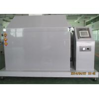 Wholesale High Performance PVC Cyclic Corrosion LED Salt Spray Test Equipment With JIS CNS Standard from china suppliers