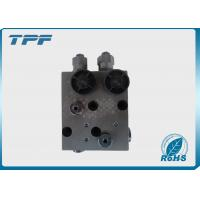Wholesale Black Hydraulic Motor Valve FPRD series Hydraulic Overcenter Valve For BMR Obitor Motor from china suppliers