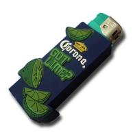 China Top quality hot selling lighter cover / lighter cover with customized logo on sale