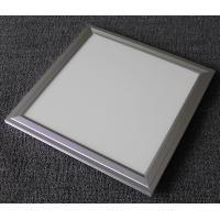 Wholesale Aluminum Warm White Recessed LED Panel Light 14W For Hospital from china suppliers