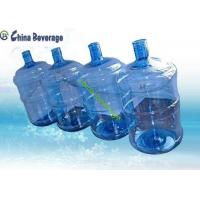 Wholesale Washing Capping Water Bottle Filling Machine Automatic Linear Rotary Type from china suppliers