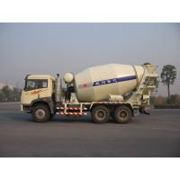 Wholesale 8 - 10cbm 6x4 Faw Group Concrete Mixer Truck With Water Supply System from china suppliers